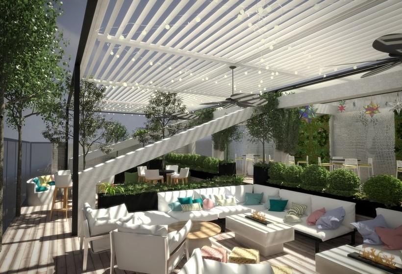 Hotel barcel imagine en madrid desde 1 117 destinia - Hoteles barcelo en madrid ...