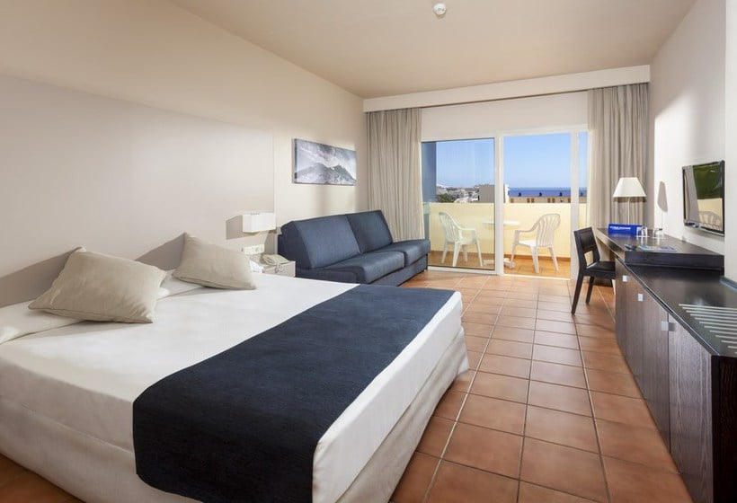 Room Hotel Best Jacaranda Costa Adeje
