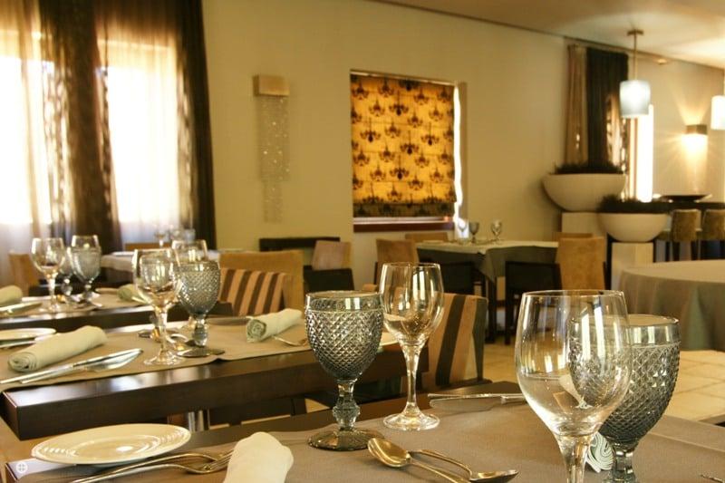 Hotel Das Termas Da Piedade Alcobaca