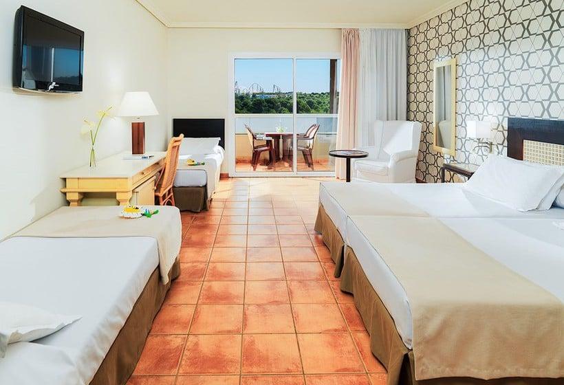部屋 ホテル H10 Salauris Palace サロウ