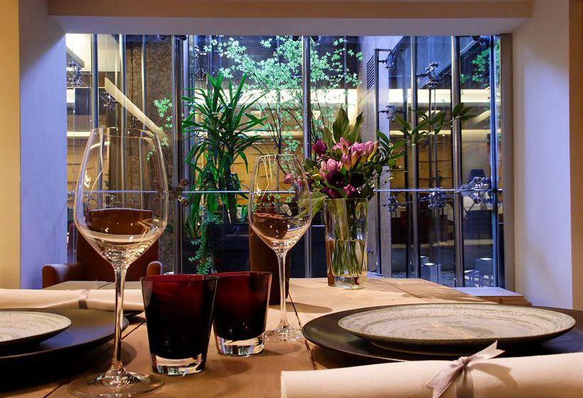 Hotel Hesperia Madrid