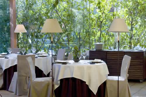 Hotel jardin milenio in elche vanaf 32 destinia for Jardin milenio elche