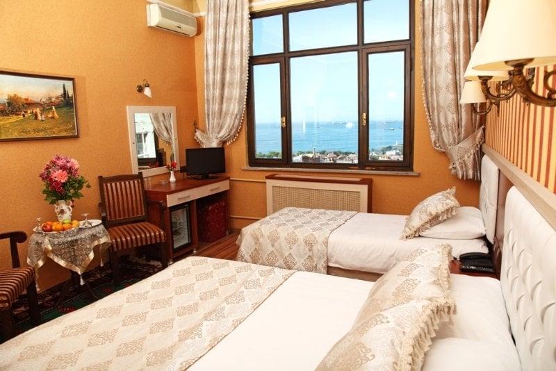 Hotel Legend Istanbul