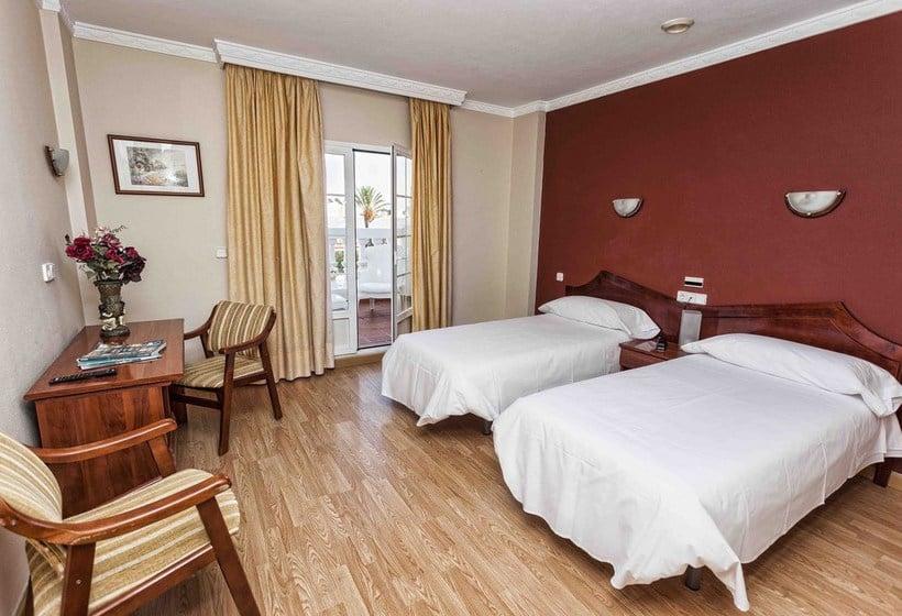 Hotel Mazagon Mig