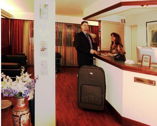 Hotel Metropol Biel