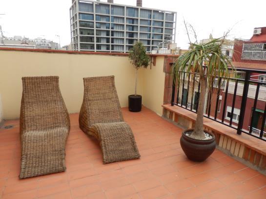 Hotel Nuevo Triunfo Barcelona
