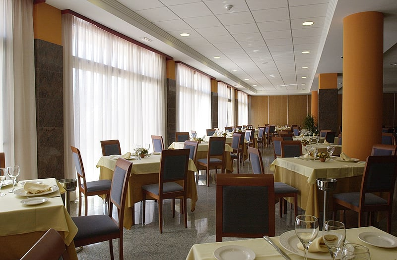 Ristorante Hotel Spa Galatea Portonovo