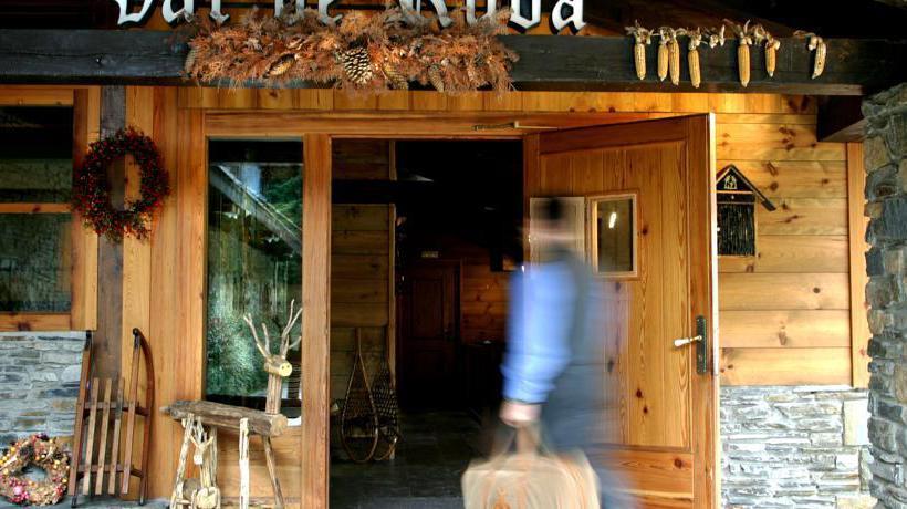 Hôtel Val de Ruda Baqueira Beret