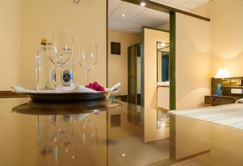 Resort Monte Do Gozo Saint-Jacques-de-Compostelle