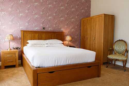 Carlton Manor Hotel Lowestoft
