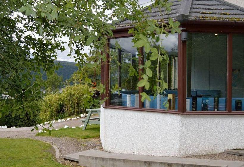 Hotel Avec Foyer : Hôtel craigdarroch house foyers les meilleures offres