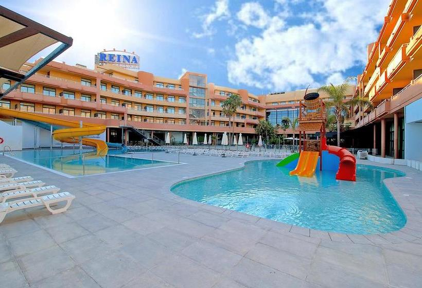 Advise hotels reina en vera desde 544 destinia for Hoteles en vera