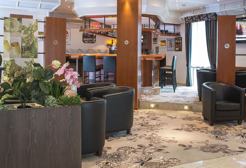 Best Western Crown Hotel مونشنغلادباخ