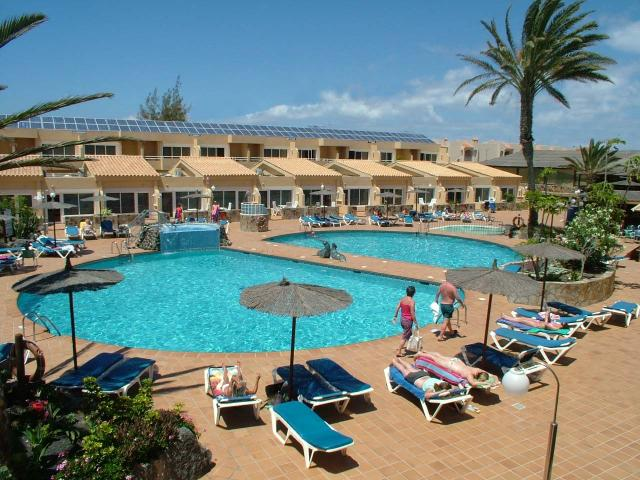 Hotel Arena Suite Fuerteventura Corralejo