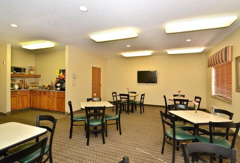 호텔 Best Western Nebraska City Inn