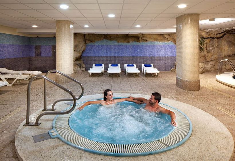 Wellness Hôtel H Top Royal Star & Spa Lloret de Mar