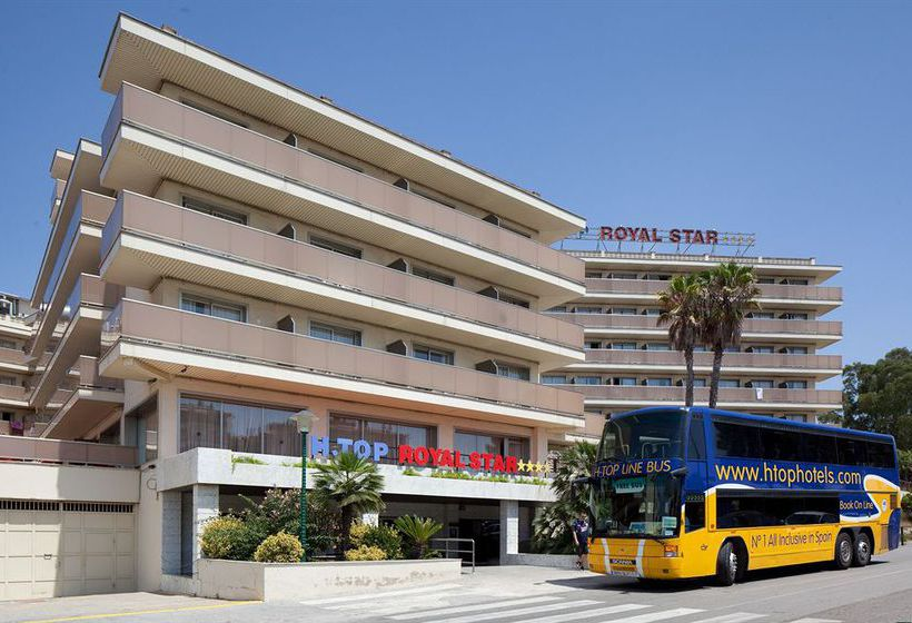Hôtel H Top Royal Star & Spa Lloret de Mar