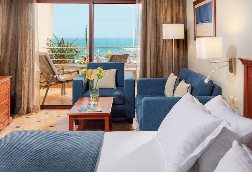 Chambre Hôtel H10 Playa Meloneras Palace