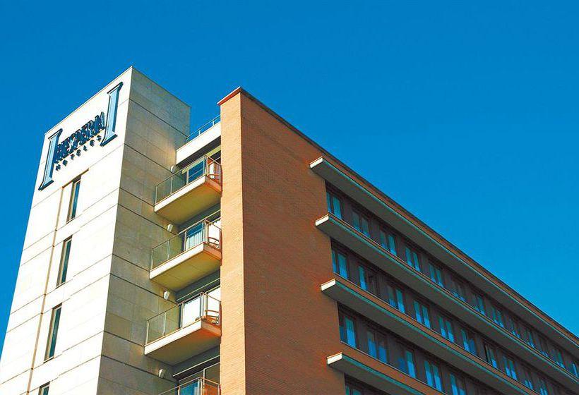 Hotel Hesperia del Mar Barcellona