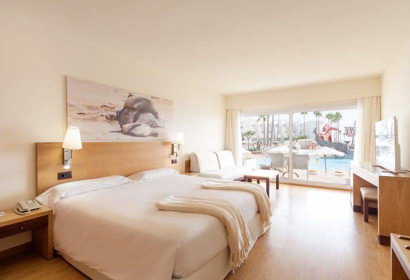 Hotel Iberostar Royal Andalus Novo Sancti Petri