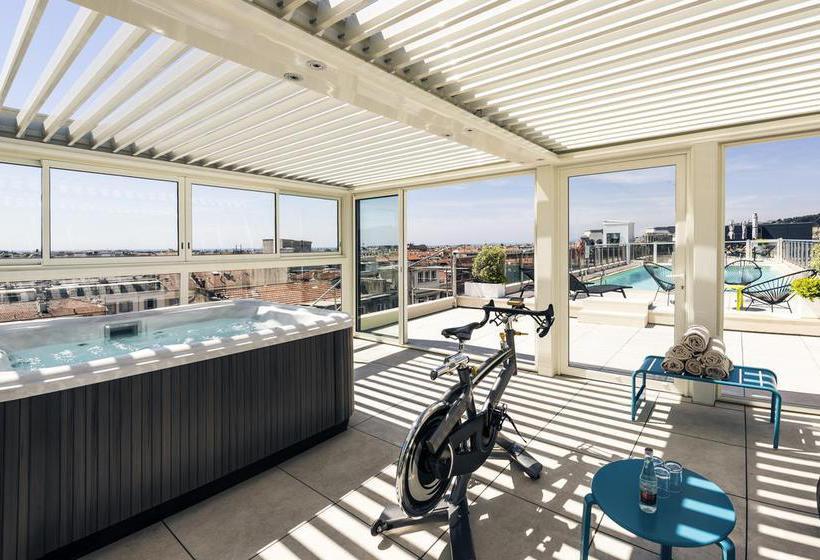 Hotel Mercure Nice Centre Notre Dame A Nizza A Partire Da 59  U20ac
