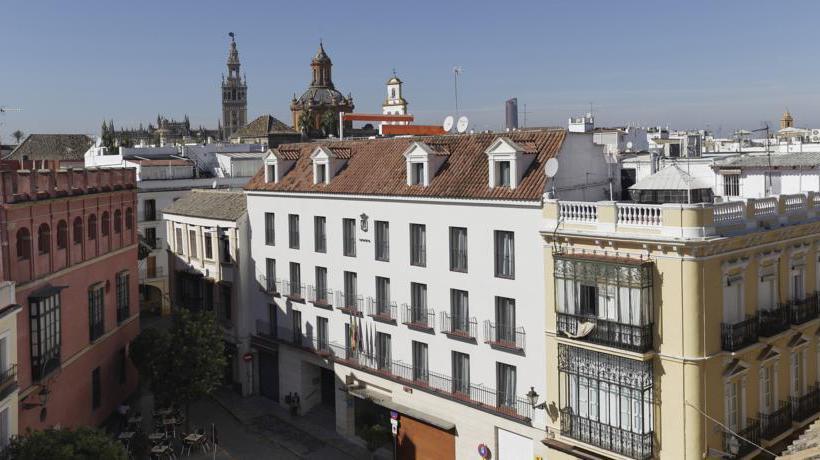 Hotel Rey Alfonso X Tripadvisor