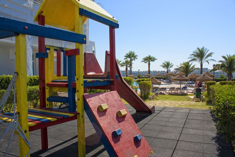 Children?s facilities Hotel Servigroup Marina Mar Mojacar