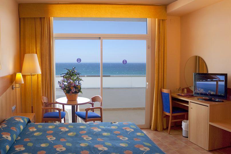 Room Hotel Servigroup Marina Playa Mojacar