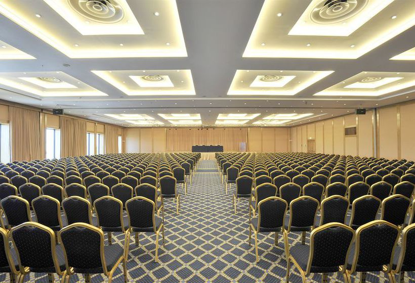 Meeting rooms Hotel Tivoli Marina Vilamoura
