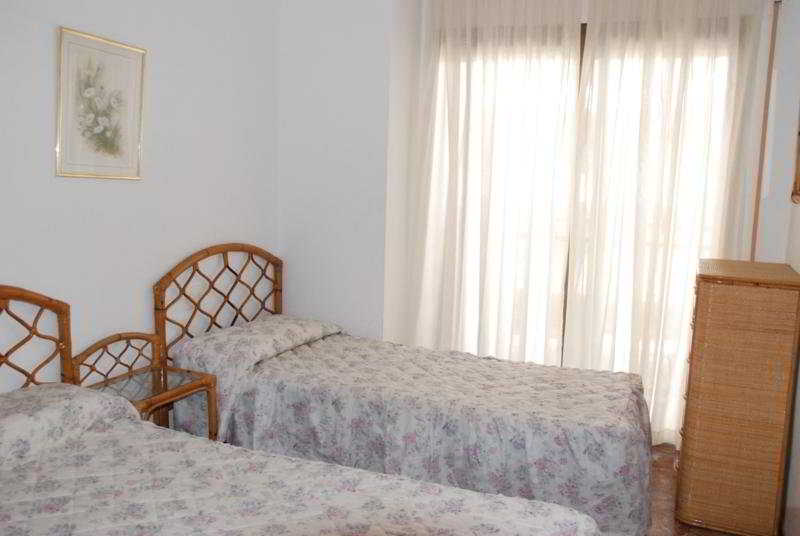 Apartamentos Casalmar سالو