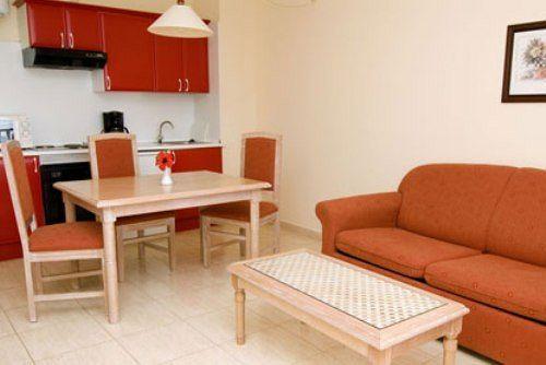 Room H10 Costa Salinas Playa de los Cancajos