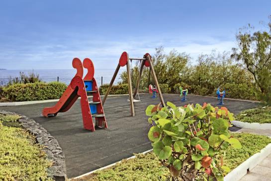 Children?s facilities H10 Costa Salinas Playa de los Cancajos