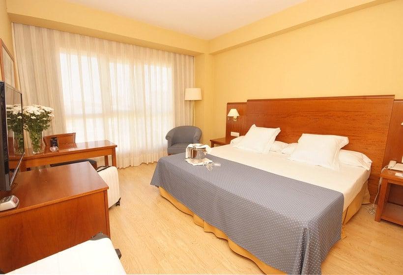 Room Hotel Albufera Alfafar