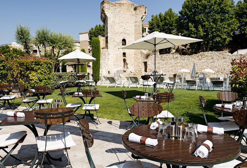 Aix En Provence Hotels With Parking