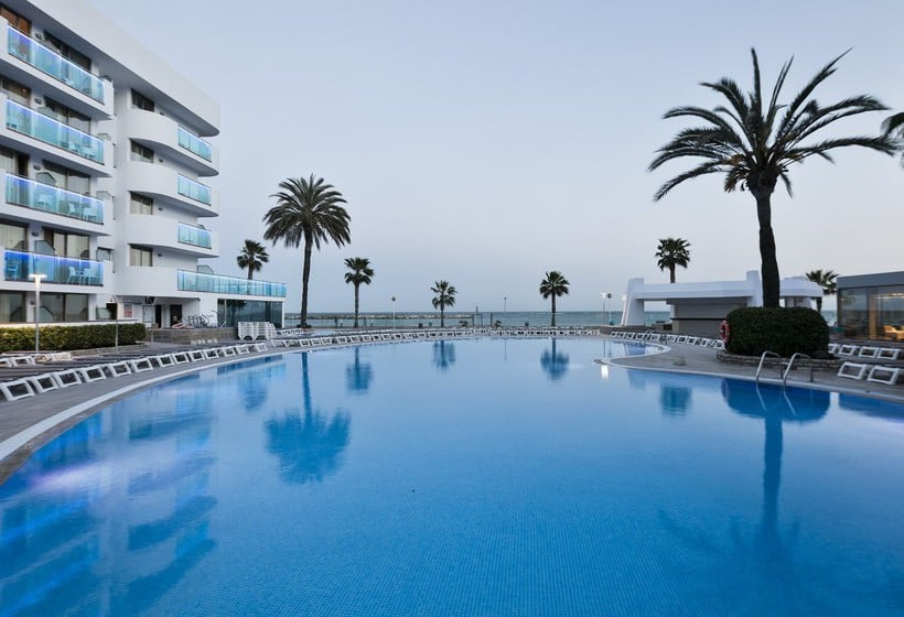 Swimming pool Hotel Best Marítim Cambrils