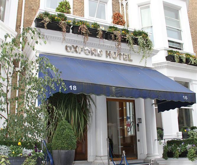 Oxford Hotel London