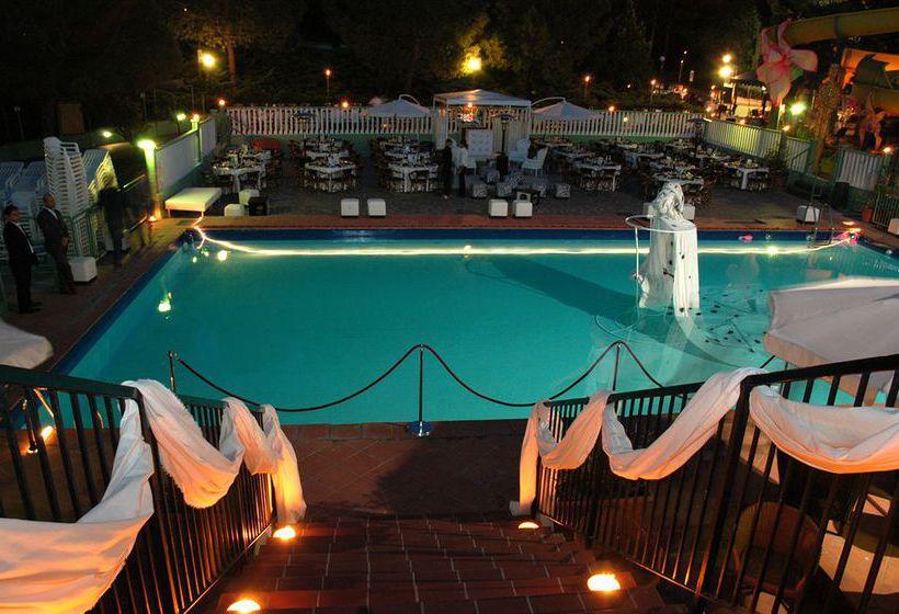 THP Hotel Park Bologna Bolonha
