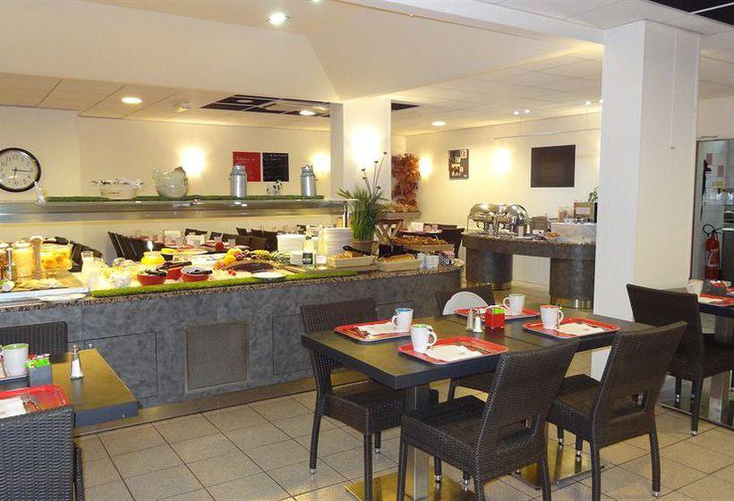Best Western Hotel Saphir ليون