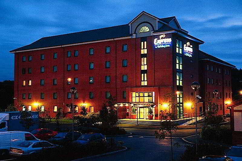 Hotel Holiday Inn Express Birmingham Castle Bromwich