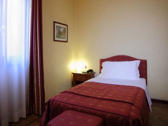 ホテル Cavour ラパッロ