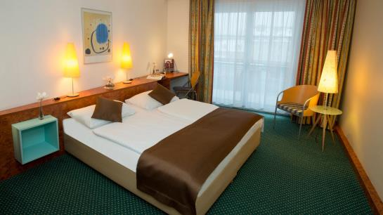 Star Inn Hotel Graz by Comfort غراتس