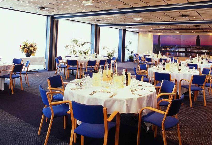 호텔 Mercure Le Havre Bassin du Commerce 르 하브르