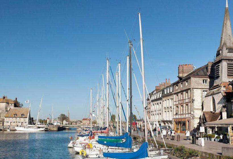 Hôtel Mercure Le Havre Bassin du Commerce