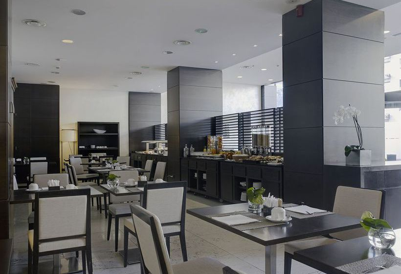 NH Grand Hotel Verdi Milano