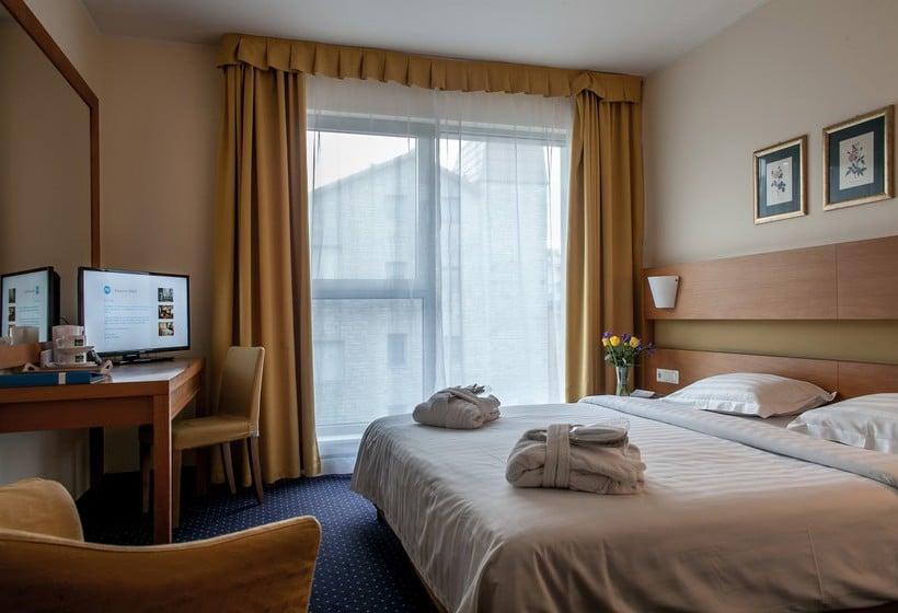 غرفة PK Ilmarine Hotel  تالين