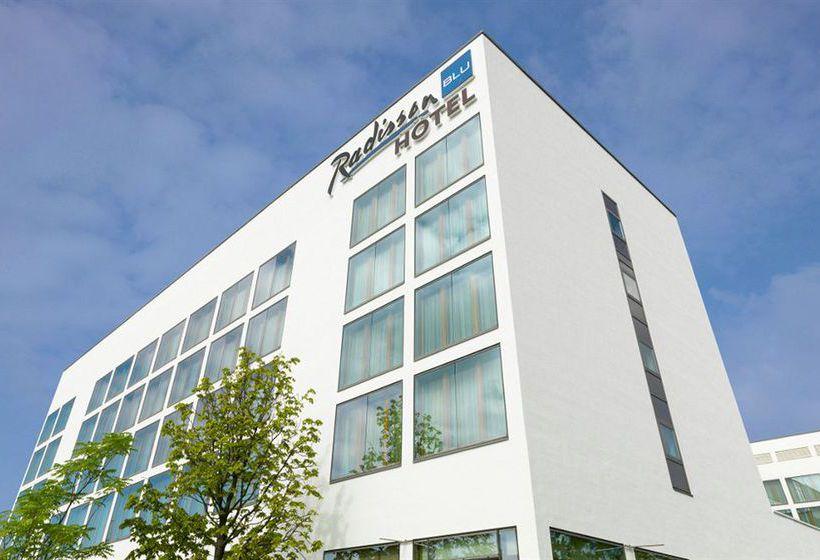 فندق Radisson Blu, Hannover هانوفر