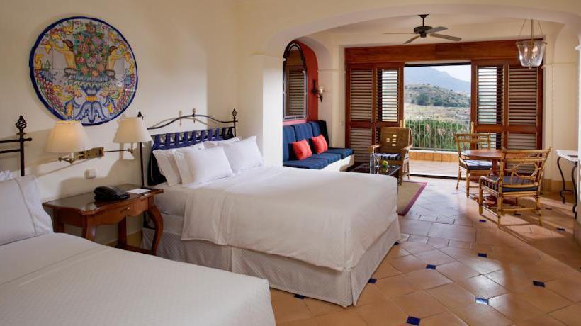 Room The Westin La Quinta Golf Resort & Spa Marbella