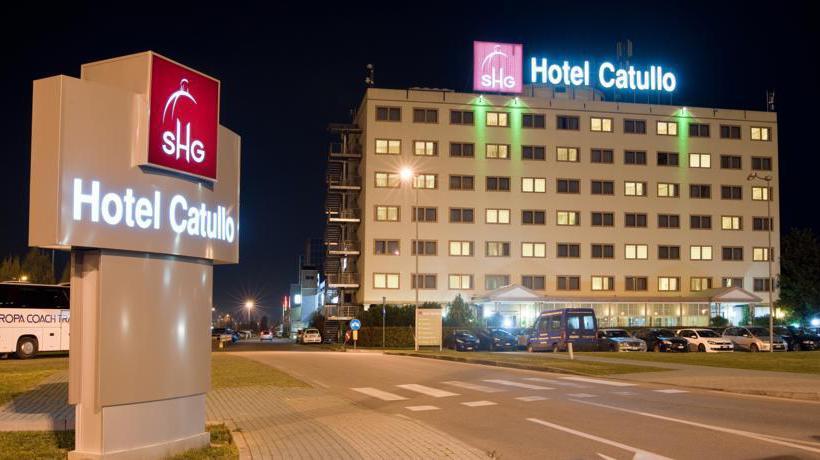 Hotel Catullo San Martino Buon Albergo