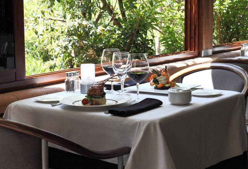 Restaurant Acta Arthotel Andorre-la-Vieille