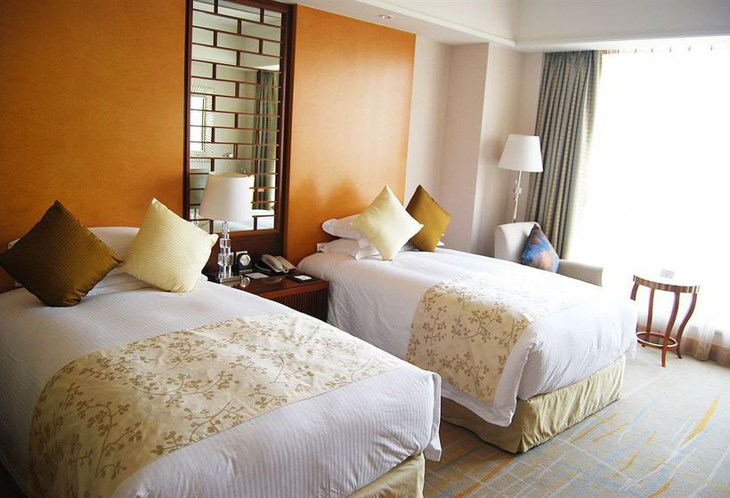 Hôtel DoubleTree by Hilton Shanghai Pudong